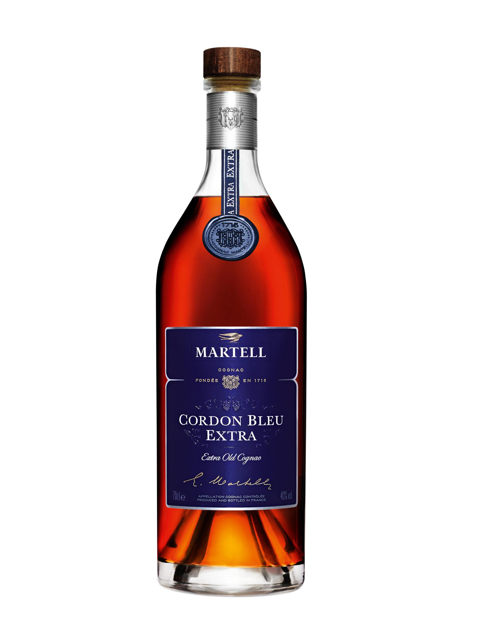 Cordon Bleu Extra Martell