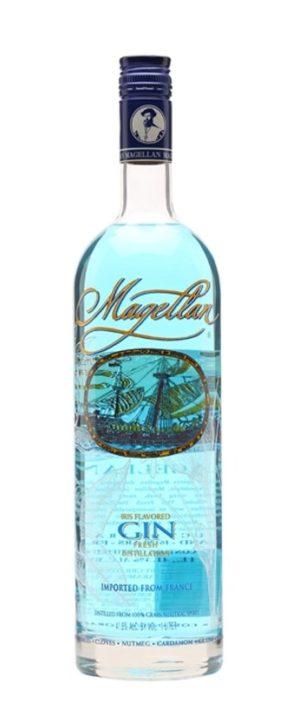 Gin Magellan