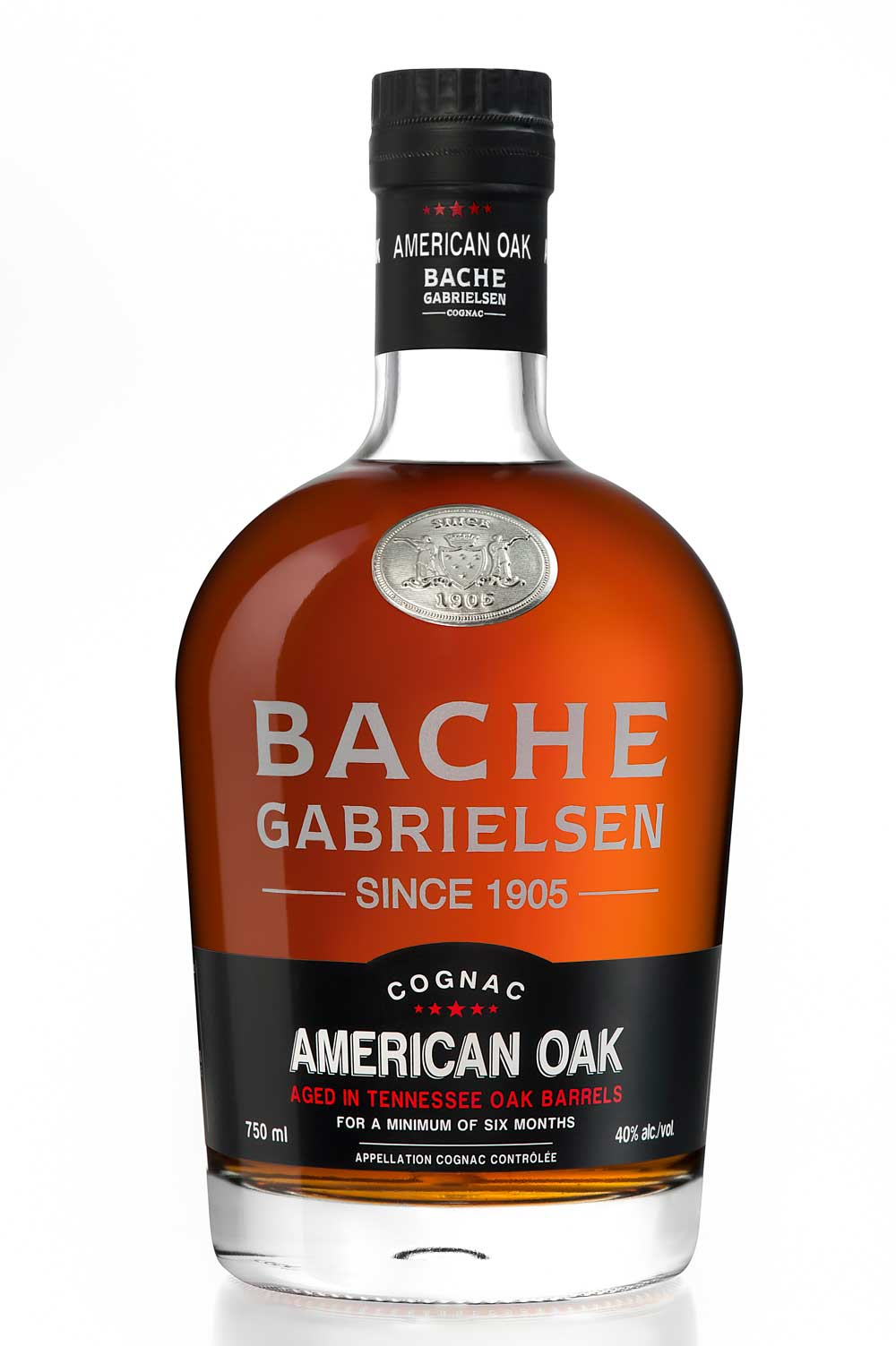 American Oak - Bache Gabrielsen
