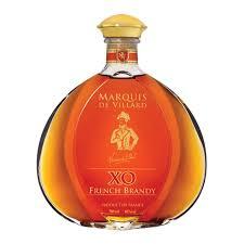 Marquis de Villard Brandy XO