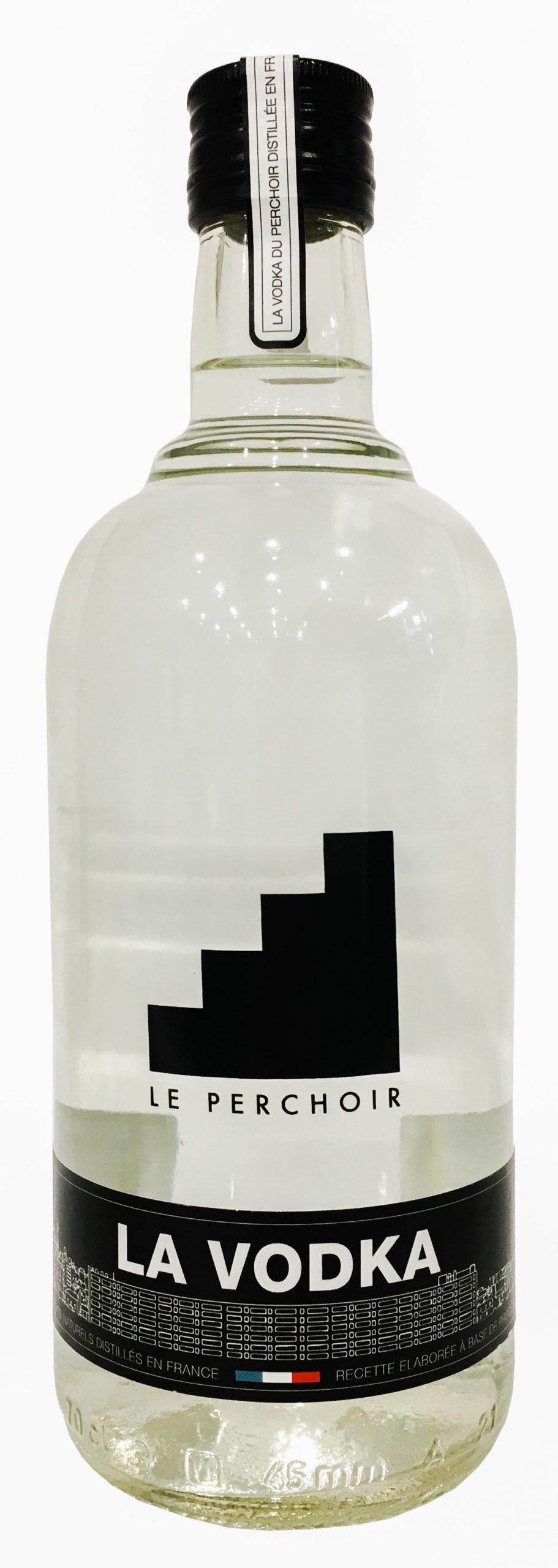 Vodka Le Perchoir